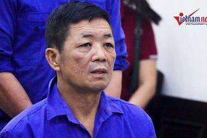 Vì sao phiên xử trùm bảo kê chợ Long Biên Hưng 'kính' buộc phải hoãn?
