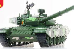 Siêu tăng Type 99 của Trung Quốc chỉ là hổ giấy và sự thừa nhận cay đắng?