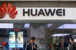 Các công ty công nghệ Mỹ đang 'không biết bán gì' cho Huawei