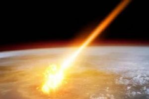 Phi hành gia tiết lộ khả năng va chạm giữa tiểu hành tinh và Trái Đất