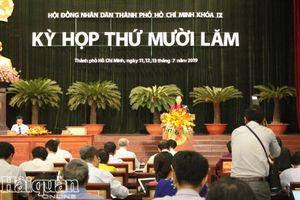 Cử tri TPHCM mong muốn giải quyết dứt điểm vụ Thủ Thiêm