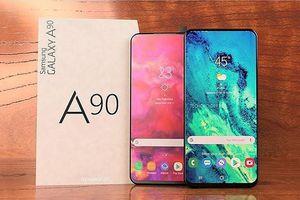 Galaxy A90 5G dùng chip Snapdragon 855 đạt điểm số khủng trên Geekbench