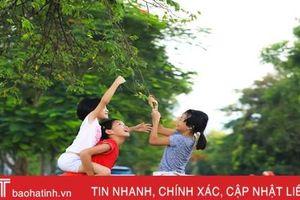 Dân số Hà Tĩnh gần 1,3 triệu người, chiếm hơn 1,3% cả nước