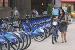 Đà Nẵng: Lấy ý kiến góp ý về dự án phát triển xe đạp công cộng thành phố