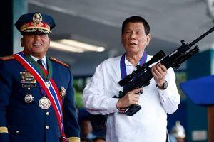 Tổng thống Duterte nghi ngờ quân đội Philippines âm mưu đảo chính