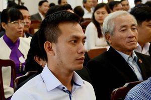 Ông Nguyễn Bá Cảnh chính thức không còn chức vụ gì