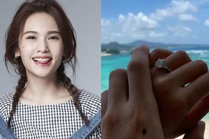 'Giáo chủ khả ái' Dương Thừa Lâm nhận lời cầu hôn của bạn trai kém tuổi