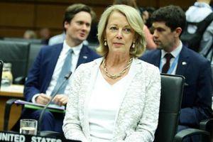 Iran và Nga chỉ trích tuyên bố của Mỹ tại phiên họp đặc biệt của IAEA