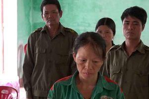 Hà Tĩnh khởi tố đối tượng gây cháy rừng huyện Hương Sơn