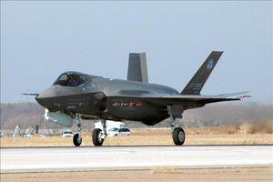 Triều Tiên chỉ trích Hàn Quốc mua máy bay tiêm kích F-35A