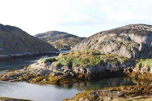 Cảnh báo nhiệt độ tăng đe dọa các di tích khảo cổ trên đảo Greenland