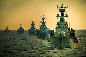 Báo Nga: Việt Nam vẫn quan tâm tới tàu tên lửa Molniya