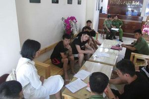 Đà Nẵng: Triệt phá nhóm người Trung Quốc bao nguyên khách sạn để đánh bạc qua mạng