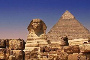 Cuốn sách thánh nắm giữ chìa khóa về bí mật của các kim tự tháp