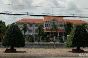 Bí thư phường ở Bạc Liêu bị cách chức vì... ký quyết định thu hồi đất sai