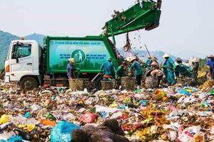 Ô nhiễm bãi rác lớn nhất Đà Nẵng: Bao giờ dân Khánh Sơn hết chịu khổ?