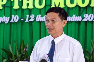 Xăng giả của 'đại gia' Trịnh Sướng làm nóng kỳ họp HĐND Cần Thơ