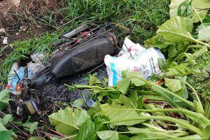 Người phụ nữ tử vong dưới mương nước, người dân huyện Khoái Châu xôn xao