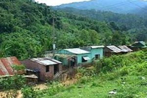 Đại biểu Kon Tum bức xúc vấn đề tái định cư Nhà máy thủy điện Đăk Mi 1