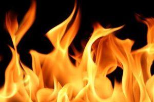 Cháy nhà máy điện ở Nga khiến 9 người bị thương