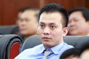 Ông Nguyễn Bá Cảnh bị miễn nhiệm tư cách đại biểu HĐND Đà Nẵng