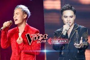 Duy Đạt tiếc nuối chưa được hát 'bài đinh' tại The Voice 2019, Xuân Đạt quyết tâm 'chinh phục' anti-fan