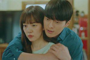 Rating phim của Han Ji Min - Jung Hae In và phim của L - Shin Hye Sun đều tăng trước tập cuối, cạnh tranh gay gắt vị trí số 1
