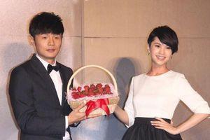 'Nữ thần thanh xuân xứ Đài' Dương Thừa Lâm được bạn trai Lý Vinh Hạo cầu hôn vào ngày sinh nhật lần thứ 34 của nam ca sỹ