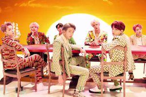 Gia tài MV 'nửa tỉ view' của BTS tiếp tục được nâng lên: Lần này gọi tên hit 'IDOL'