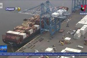 Mỹ bắt giữ tàu chở 20 tấn cocain