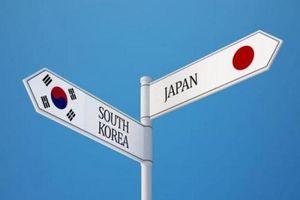 Căng thẳng Hàn - Nhật: Liệu có 'thương chiến' mới?