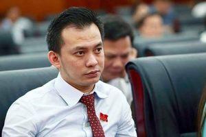 Con trai ông Nguyễn Bá Thanh được thôi làm nhiệm vụ đại biểu HĐND thành phố Đà Nẵng