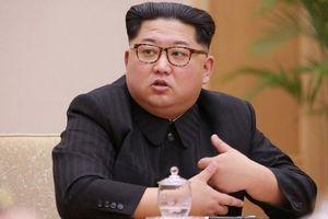 Ông Kim Jong-un trở thành nguyên thủ quốc gia chính thức của Triều Tiên
