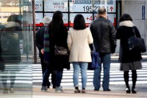 Chứng khoán châu Á tăng điểm trước phiên điều trần của Chủ tịch FED