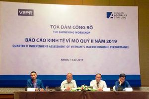 Tăng trưởng kinh tế Việt Nam trong quý II ở mức 6,71%