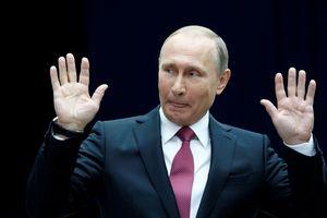 Quốc tế nổi bật: Putin - Về cơ bản, Nga và Ukraine là một