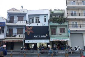 Kẻ cướp ngân hàng Bắc Á ở TP.HCM bị bắt ở Bình Định
