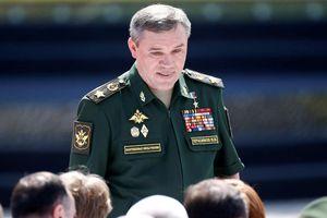 Tướng Nga và NATO gặp nhau bàn về an ninh châu Âu