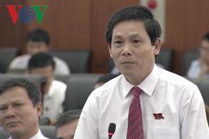 Chất vấn tại Kỳ họp HĐND TP Đà Nẵng: Nóng chuyện bãi rác Khánh Sơn