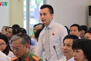 Ông Nguyễn Bá Cảnh được cho thôi nhiệm vụ đại biểu HĐND TP Đà Nẵng