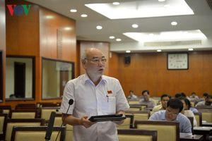 Hội đồng Nhân dân TPHCM cần nhập cuộc về vấn đề Thủ Thiêm