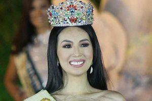 Chuyện showbiz: Tân Hoa hậu Trái Đất Philippines 2019 bị chê kém sắc