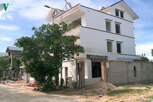 Khởi tố vụ án tại dự án Khu biệt thự Thanh Bình ở Vũng Tàu