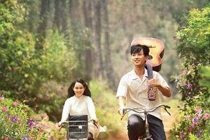 'Mắt biếc' tung trailer hé lộ câu chuyện tình đẹp và buồn nhất thế gian