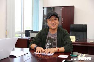 HLV Lee Young-jin: World Cup là thử thách bóng đá Việt Nam có thể nghĩ tới