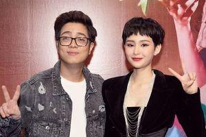 Giữa nghi vấn hẹn hò, Bùi Anh Tuấn hết lời khen ngợi Hiền Hồ với MV mới