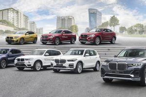 3 mẫu SUV mới ra mắt của BMW có gì đặc biệt?