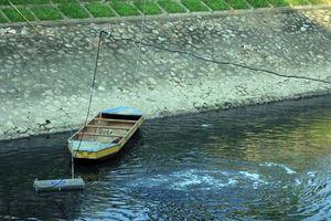 Người Hà Nội nói về đề xuất cống hóa sông Tô Lịch: Chỉ là khuất mắt trông coi?