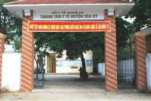 Bộ Công an điều tra vụ bé gái 1 tuổi tử vong sau khi tiêm vacxin ở Nghệ An