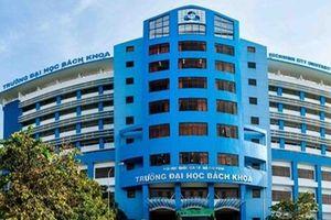 Công bố danh sách 890 thí sinh trúng tuyển Đại học Bách Khoa - ĐH Quốc gia TP.HCM